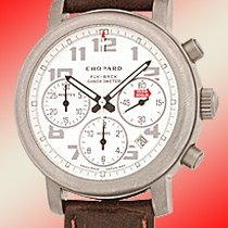 """Chopard """"Mille Miglia Flyback Chronograph""""."""
