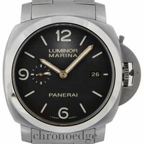 Panerai Luminor Marina 1950 3 Day Titanio Automatic Pam00352