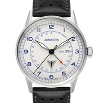 Junkers G38 GMT-Time Ronda 6946-3