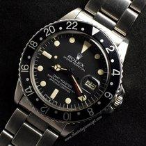 Rolex 1675 GMT Master