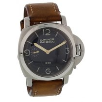 Panerai Luminor  1950 Limited Edition PAM127/ OP6576 FIDDY