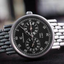 Chronoswiss Tora Time Zone