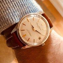 Orient Olympia calendar 23 jewels date 1968 mens watch