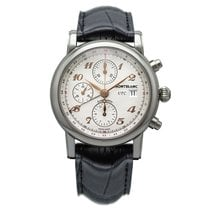 Montblanc Star Traditional Collection Chronograph UTC