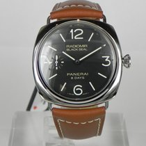Panerai RADIOMIR BLACK SEAL 8 DAYS PAM609