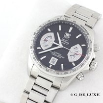 TAG Heuer Grand Carrera Calibre 17 Automatik Herrenuhr