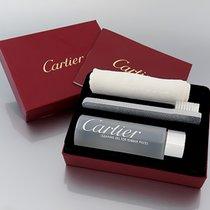 """Cartier """"Reinigungsset für Kautschuk"""" RUBBER CARE KIT..."""