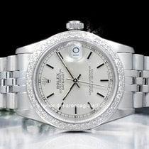 Rolex Datejust Medium Boy Size  Watch  68240