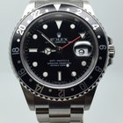 Rolex GMT MASTER 2 YEAR 2007 LAST SERIES LIKE NEW