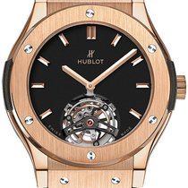 Hublot Classic Fusion Tourbillon 505.OX.1180.LR