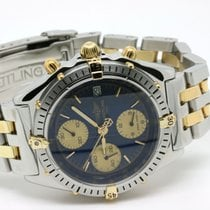 Breitling Chronomat Stahl/Gold 1997 Full Set