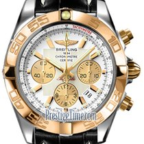 Breitling Chronomat 44 CB011012/a696-1ct