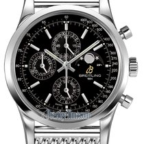 Breitling Transocean Chronograph 1461 a1931012/bb68-ss