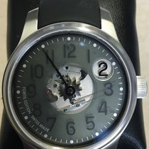 Fortis Limited Edition