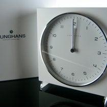 Junghans Max Bill Tischuhr Funk 383/2200.00