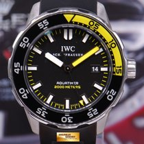 IWC Aquatimer 46mm Automatic Iw3568-10 (mint)