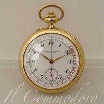Vacheron Constantin 18ct Gold Medical Chronograph pocket watch
