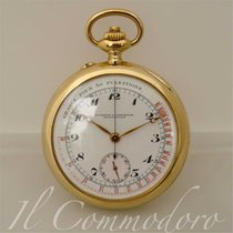 Vacheron Constantin 18ct Gold Medical Chronograph pocket watch