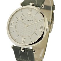 Van Cleef & Arpels VCARO23Y00 Pierre Arpels in White Gold...