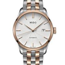 Mido Belluna II Chronograph Automatic Mens Watch