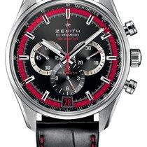 Zenith El Primero 36'000 VPH Limited Edition