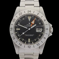 Rolex Explorer II Stainless Steel Gents 1655