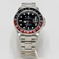 Rolex GMT-Master II 16710  Coke Bezel Box & Booklets 2004...