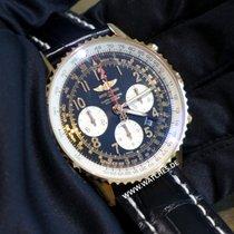 Breitling Navitimer Chronograph Rose Gold - RB0120