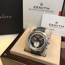제니트 (Zenith) El Primero 36'000 VpH