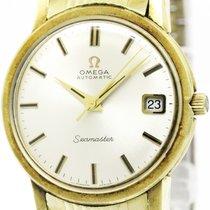 Omega Vintage Omega Seamaster Cal.565 Gold Plated Automatic...