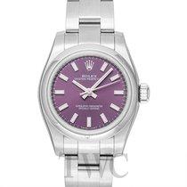 ロレックス (Rolex) Oyster Perpetual 26 Purple Steel 26mm - 176200