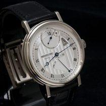 Breguet Classique 7727 Chronometer White Gold Case 7727BB129WU