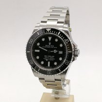Rolex Sea-Dweller 4000 Full Set ITA
