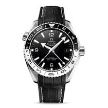 Omega Seamaster Planet Ocean Automatic Men's Watch...