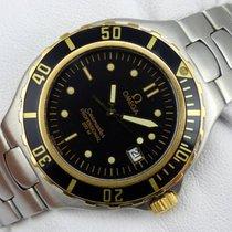 "Omega Seamaster Professional 200 m Quarz ""Pre Bond"""