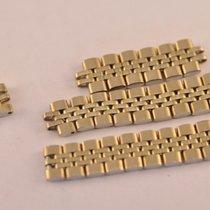 Omega Bracelet Link New Gold Filled 12mm 10mm 5404 5403