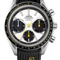 オメガ (Omega) Speedmaster Racing Co-axial Chronograph 40 Mm -...