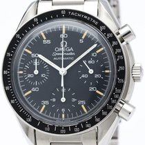 Omega Speedmaster Automatic Steel Mens Watch 3510.50 Bf310960