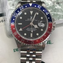 Ρολεξ (Rolex) GMT-Master II 16710 Full set Like New