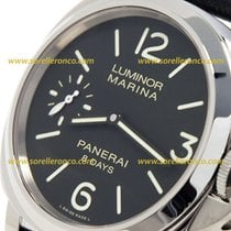 Panerai LUMINOR MARINA 8 Days PAM 510 - PANERAI 8Days