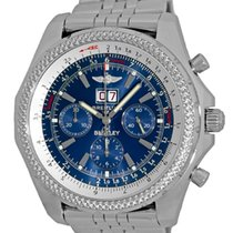 "Breitling ""Bentley 6.75"" Chronograph."