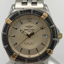 Breitling sirus automatic