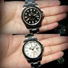 勞力士 (Rolex) 216570 Black / White Dial Explorer II 42mm
