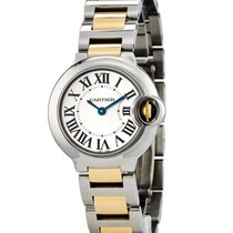 Cartier Ballon Bleu Women's Watch W2BB0010