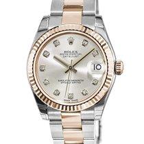Rolex Datejust 31 Women's Watch M178271-0046
