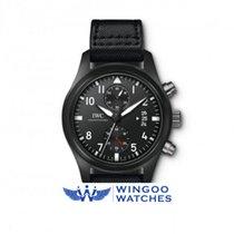 IWC - Pilots Chronograph Top Gun Ref. IW388007