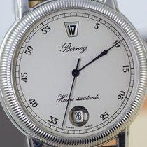 Berney Heure Sautante, Jumping Hour, 3166