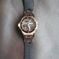 Jorg Hysek Abyss Tourbillon One Skeleton Dial Limited Edition...