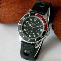 ホイヤー (Heuer) Diver Military Quarz Ref.980.043 - MINT