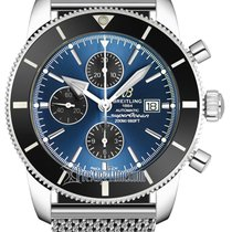 Breitling Superocean Heritage II Chronograph a1331212/c968/152a